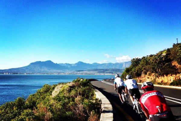 False Bay Cycle Tour Cape Town