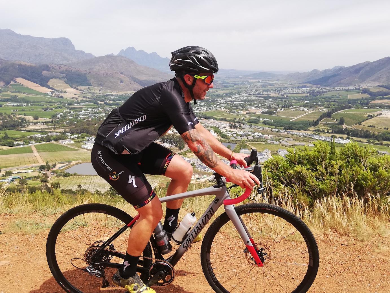Stellenbosch Bike Rental