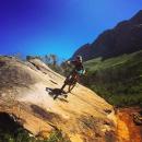 Jonkershoek Mountain Bike Tour