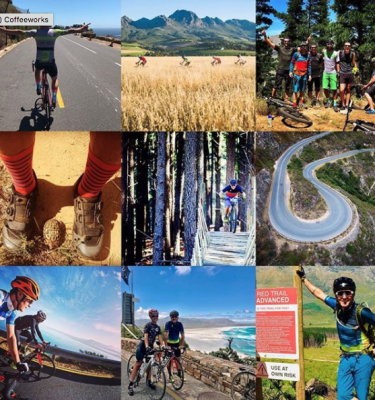 Cycling Holiday Cape Town