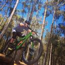 Mountain Bike Holiday Tou