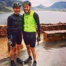 Chapmans Peak Road Bike Day Tour