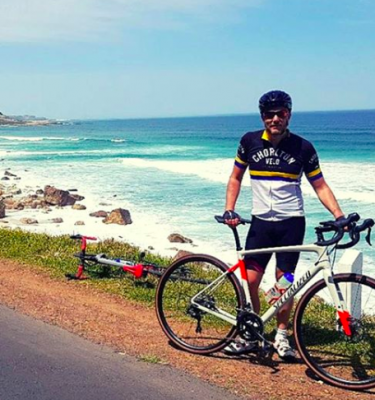 Cape Peninsula Cycle Tour