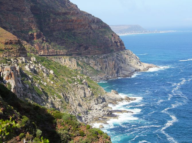 Cape Peninsula Road Cycle Tour Cape Town