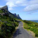 Cape Point Road Cycle Tour Cape Town