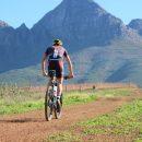 Mountain Bike Tour Stellenbosch