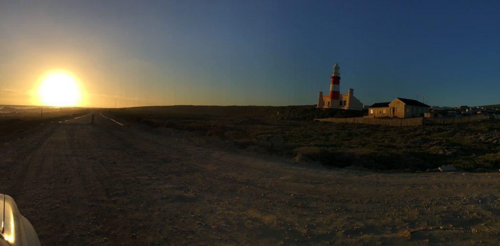 Cape Agulhas Gravel