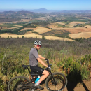 Simonsberg Mountain Biking Tour