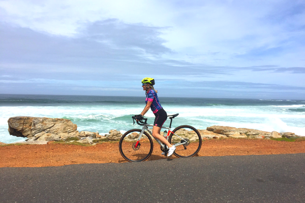 Cape Point Road Cycle Tour