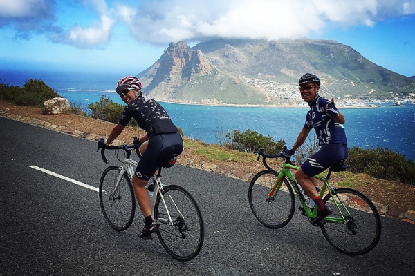 Windy Cape Peninsula Road Cycle Tour