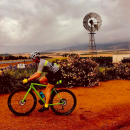 Stellenbosch Gravel Bike Tour