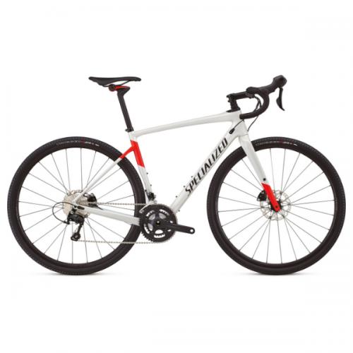 Specialized Diverge Carbon Comp Gravel Bike