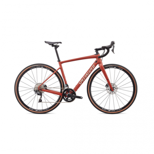 Specialized Diverge Road Bike Rental