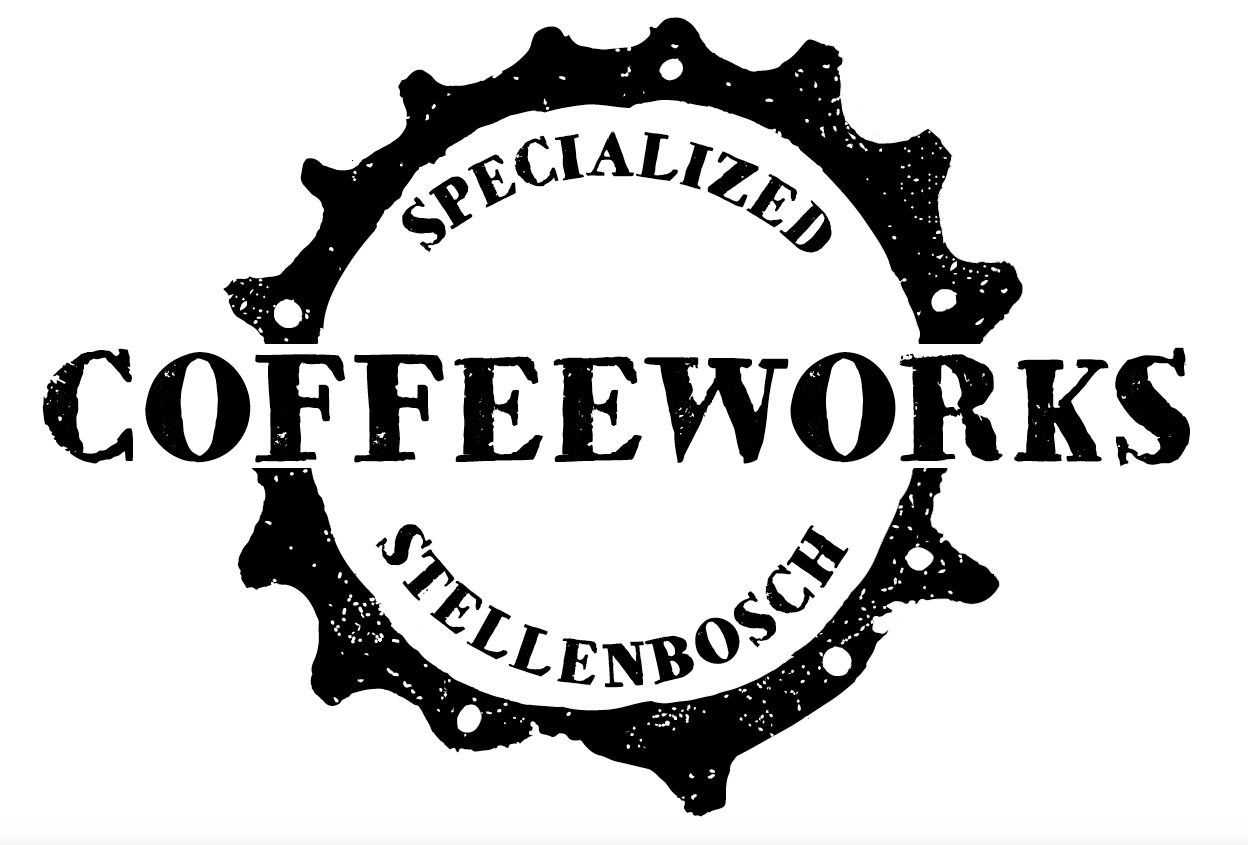 Coffeeworks at Specialized Stellenbosch